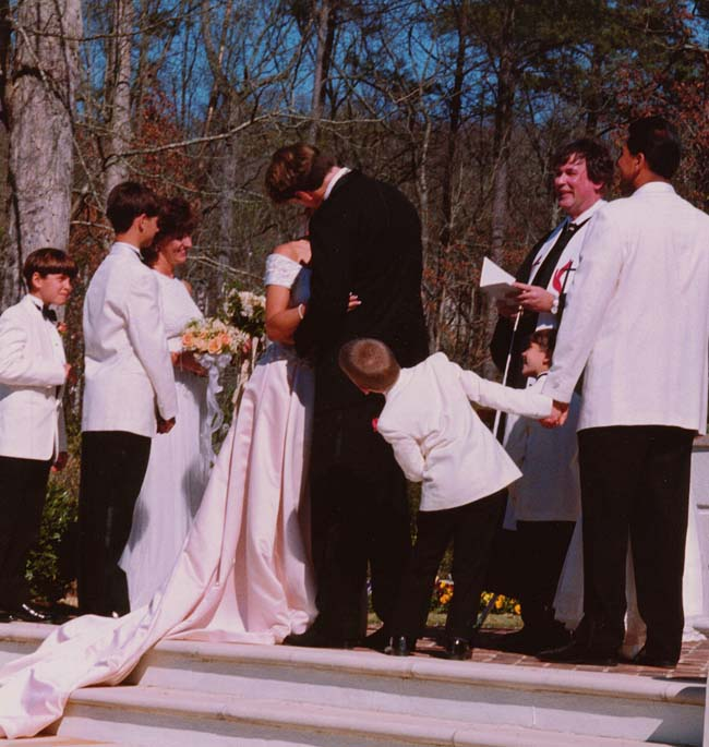 Atlanta Photography Hub<br> Wedding Ceremony: <bR>The Highlight of your Big Day!
